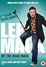 Lee Mack Live: Hit the Road Mack