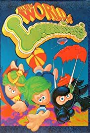 The Lemmings Chronicles Poster
