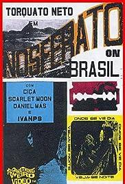 Nosferato no Brasil Poster