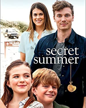 Secret Summer (2016) HD 720p