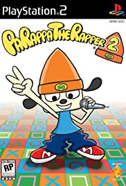 PaRappa the Rapper 2 Poster