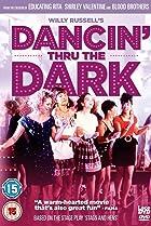 Dancin' Thru the Dark (1990) Poster