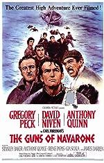 The Guns of Navarone(1961)