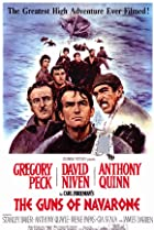 The Guns of Navarone (1961) Poster