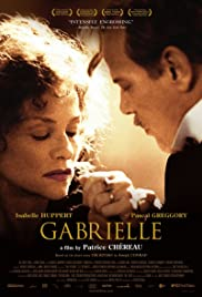 Gabrielle Poster