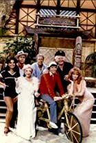 Image of The Castaways on Gilligan's Island