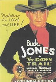The Dawn Trail Poster