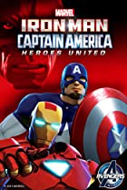 Image of Iron Man and Captain America: Heroes United