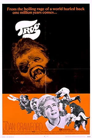 watch Trog full movie 720