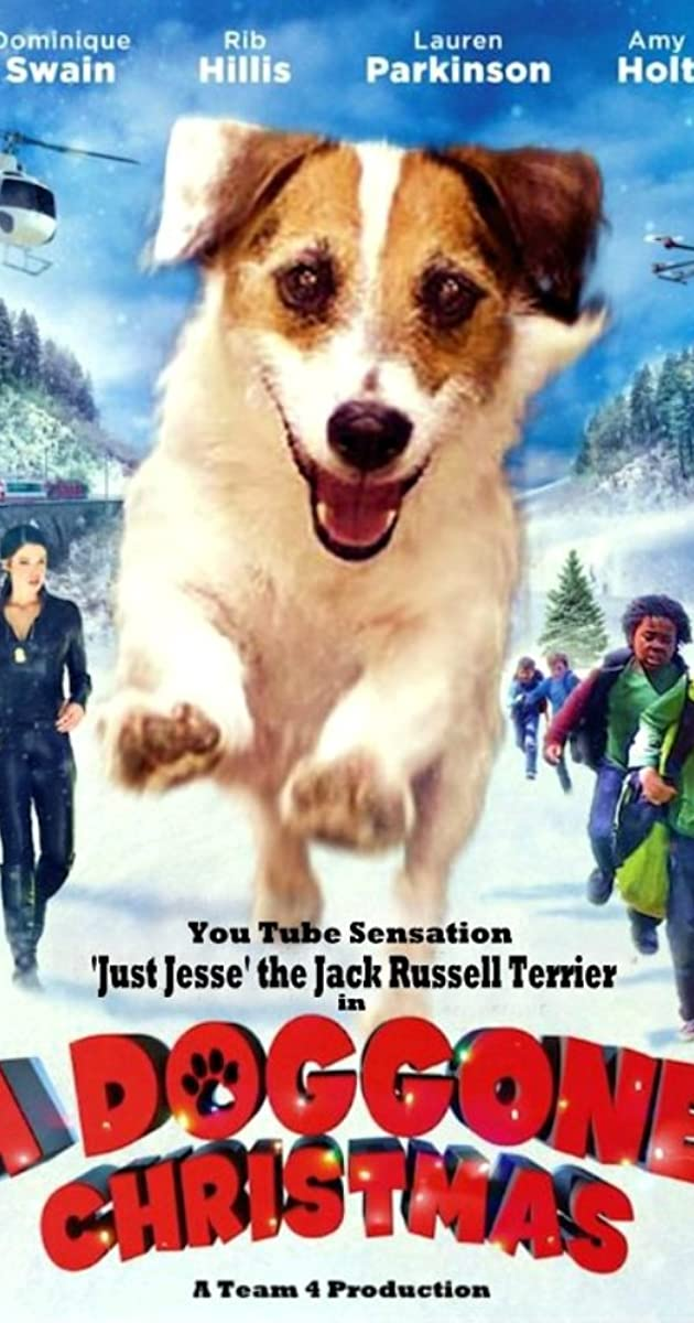 Doggone Christmas (2016) - IMDb
