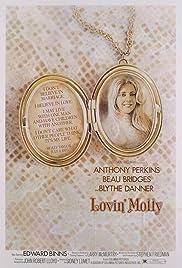 Lovin' Molly(1974) Poster - Movie Forum, Cast, Reviews