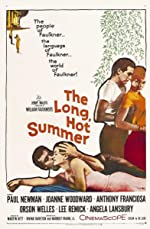 The Long Hot Summer(1958)