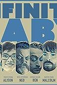 Kieran Culkin, Megan Mullally, Kevin Corrigan, Trieste Kelly Dunn, Nick Offerman, Stephen Root, Martin Starr, and Noël Wells in Infinity Baby (2017)