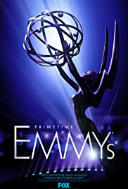 The 59th Primetime Emmy Awards Poster