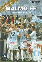 Malmö FF - Allsvenskan 2004