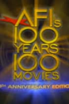 Image of AFI's 100 Years... 100 Movies: 10th Anniversary Edition