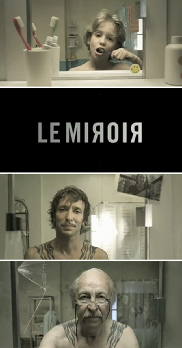 Le miroir 2010 imdb for Miroir winners