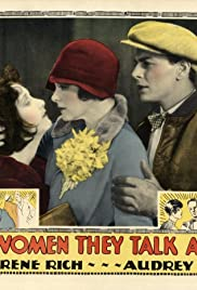 Women They Talk About Poster