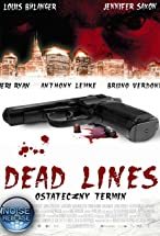 Primary image for Dead Lines