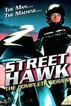 Image of Street Hawk: Female of the Species