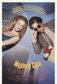Mystery Date(1991) Poster - Movie Forum, Cast, Reviews