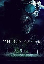 Child Eater (2016) poster