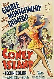 Coney Island(1943) Poster - Movie Forum, Cast, Reviews