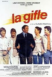 La gifle Poster