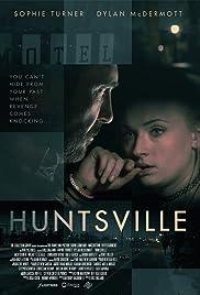 Huntsville Poster