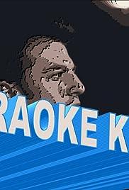 Karaoke Knights Poster