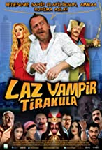 Primary image for Laz Vampir Tirakula