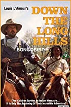 Image of Louis L'Amour's Down the Long Hills