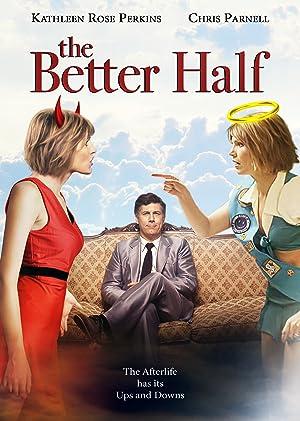 The Better Half (2015)