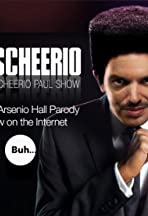 The ArScheerio Paul Show