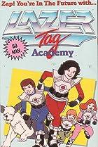 Image of Lazer Tag Academy