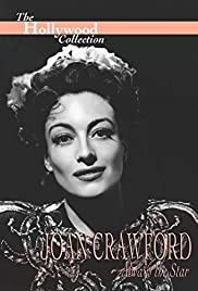 Joan Crawford: Always the Star Poster