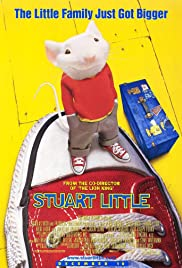Stuart Little (1999) Poster - Movie Forum, Cast, Reviews