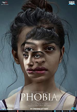 Phobia (2016) Download on Vidmate