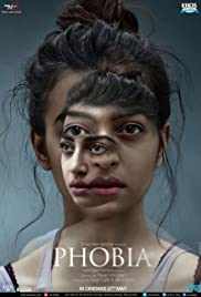 Phobia(2016) Poster - Movie Forum, Cast, Reviews