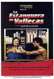 La estanquera de Vallecas Poster