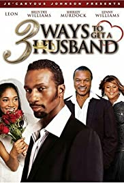 3 Ways to Get a Husband Poster