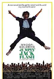 Jumpin' Jack Flash(1986) Poster - Movie Forum, Cast, Reviews