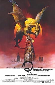Poster American Monster