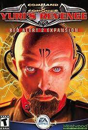 Command & Conquer: Yuri's Revenge Poster