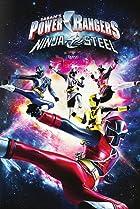 Image of Power Rangers Ninja Steel