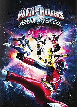 Power Rangers Super Ninja Steel Season 25 Episode 22