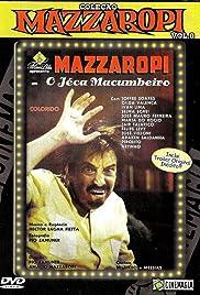O Jeca Macumbeiro Poster
