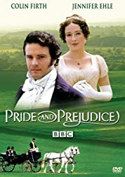 Pride and Prejudice - Season 1 poster