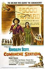 Comanche Station(2017)