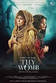 Sinapupunan film poster